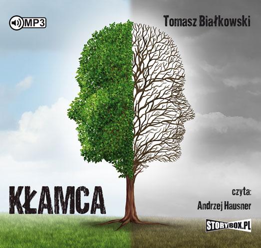 Białkowski Tomasz – Kłamca