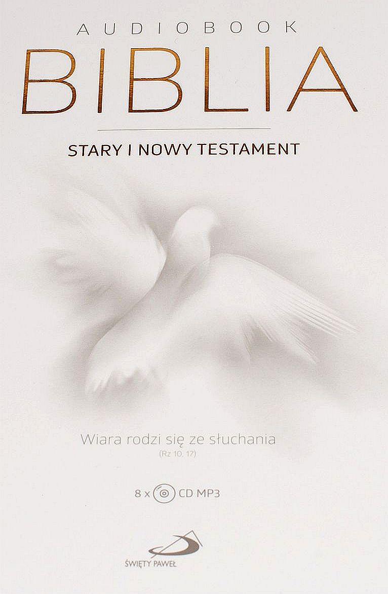 Biblia Stary I Nowy Testament