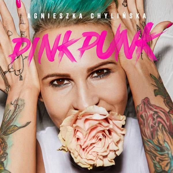 Chylińska Agnieszka – Pink Punk