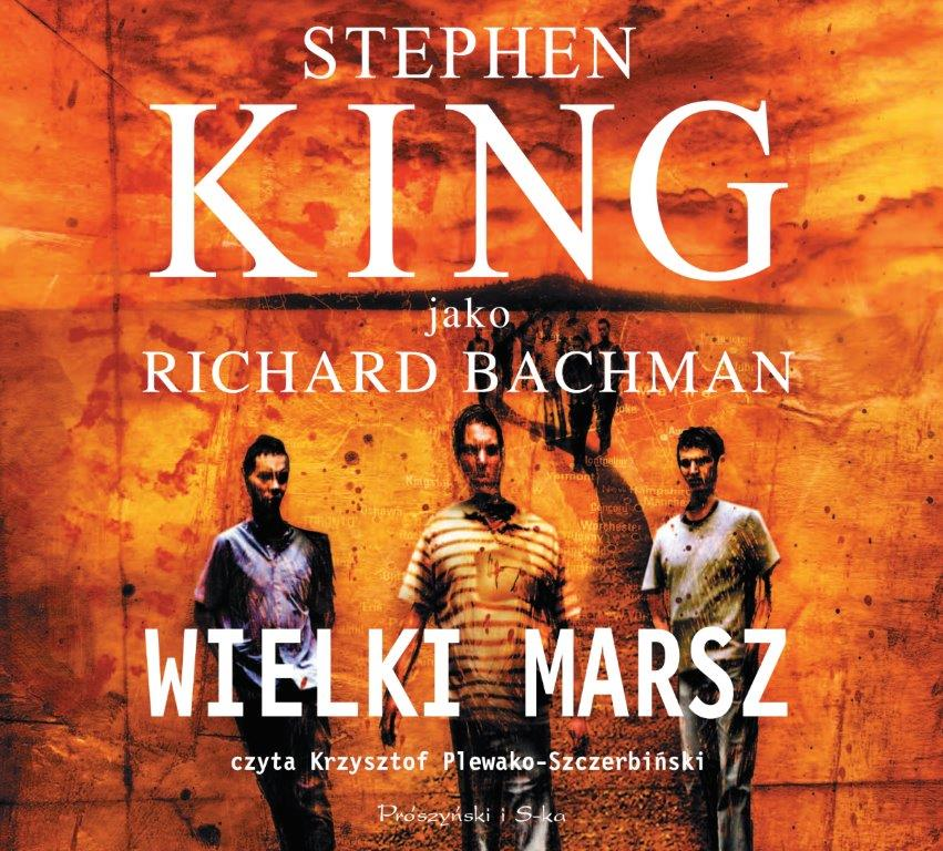 King Stephen – Wielki Marsz