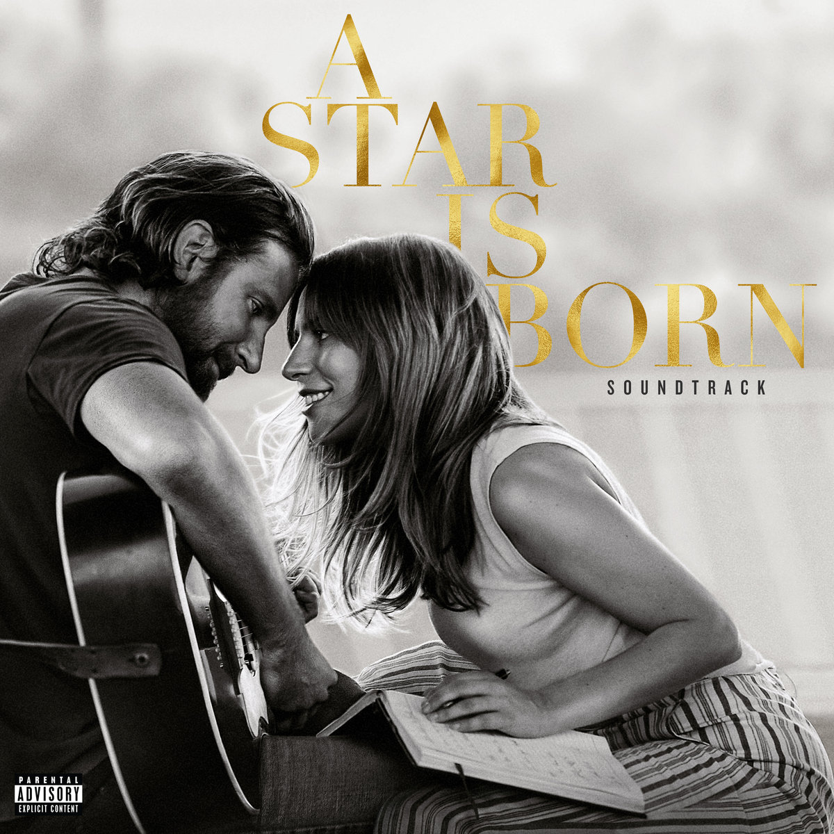 LADY GAGA, BRADLEY COOPER – A Star Is Born