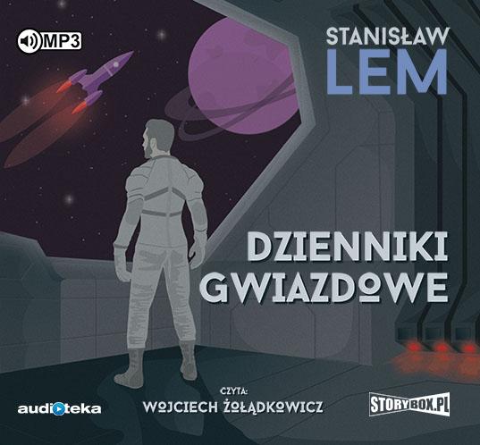 Lem Stanisław – Dzienniki Gwiazdowe
