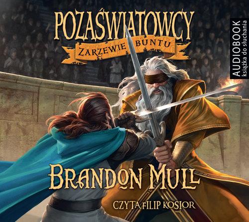 Mull Brandon – Zarzewie Buntu