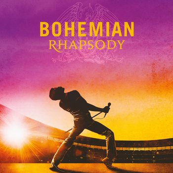 QUEEN – Bohemian Rhapsody