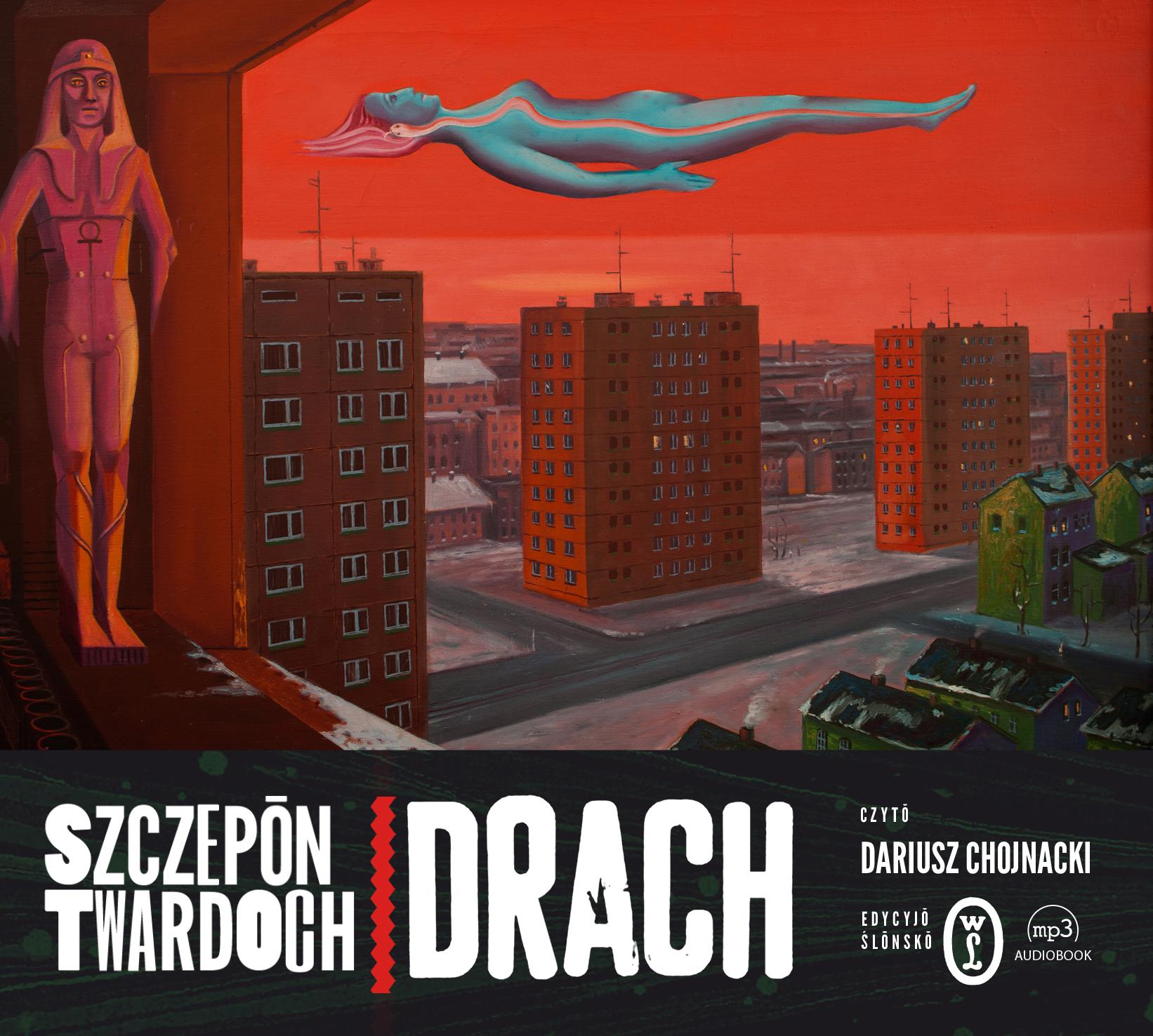 TWARDOCH SZCZEPAN – DRACH (edycja śląska)