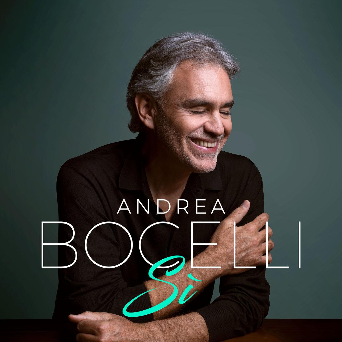 Bocelli Andrea – Si