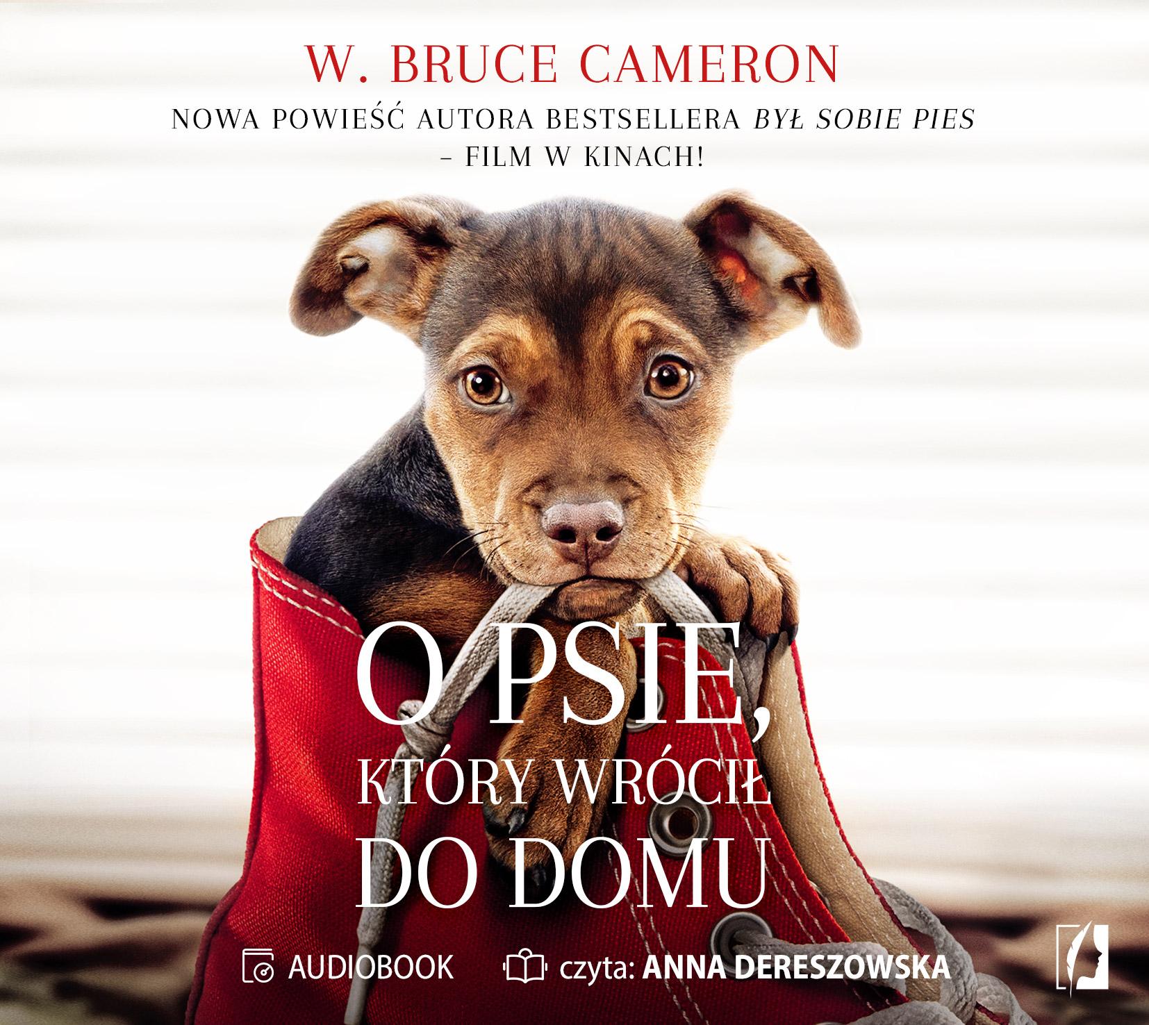 Cameron Brude W, – O Psie, Który Wrócił Do Domu