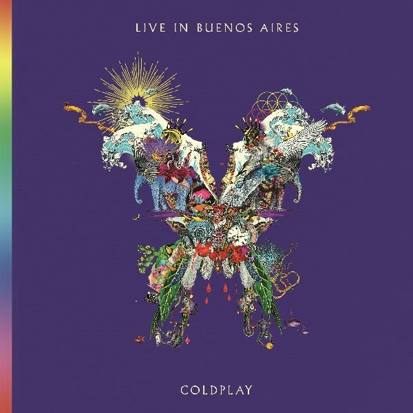 Coldplay – Live In Buenos Aires
