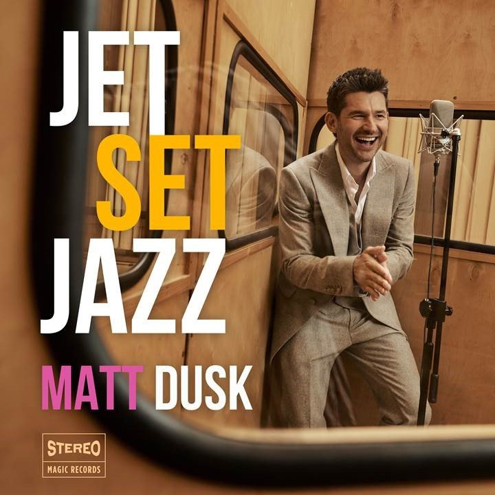 Dusk Matt – Jet Set Jazz