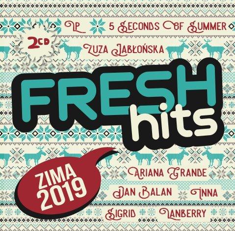 Fresh Hits. Zima 2019