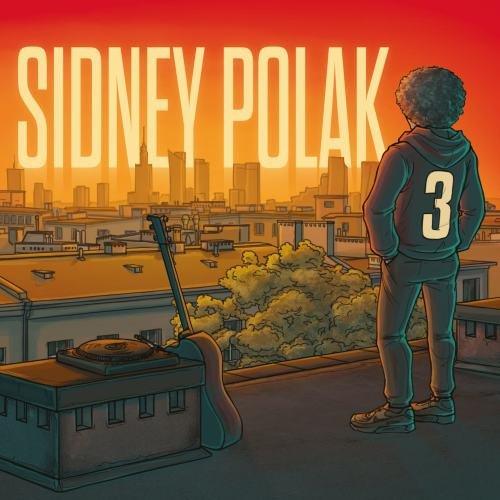 POLAK SIDNEY – 3