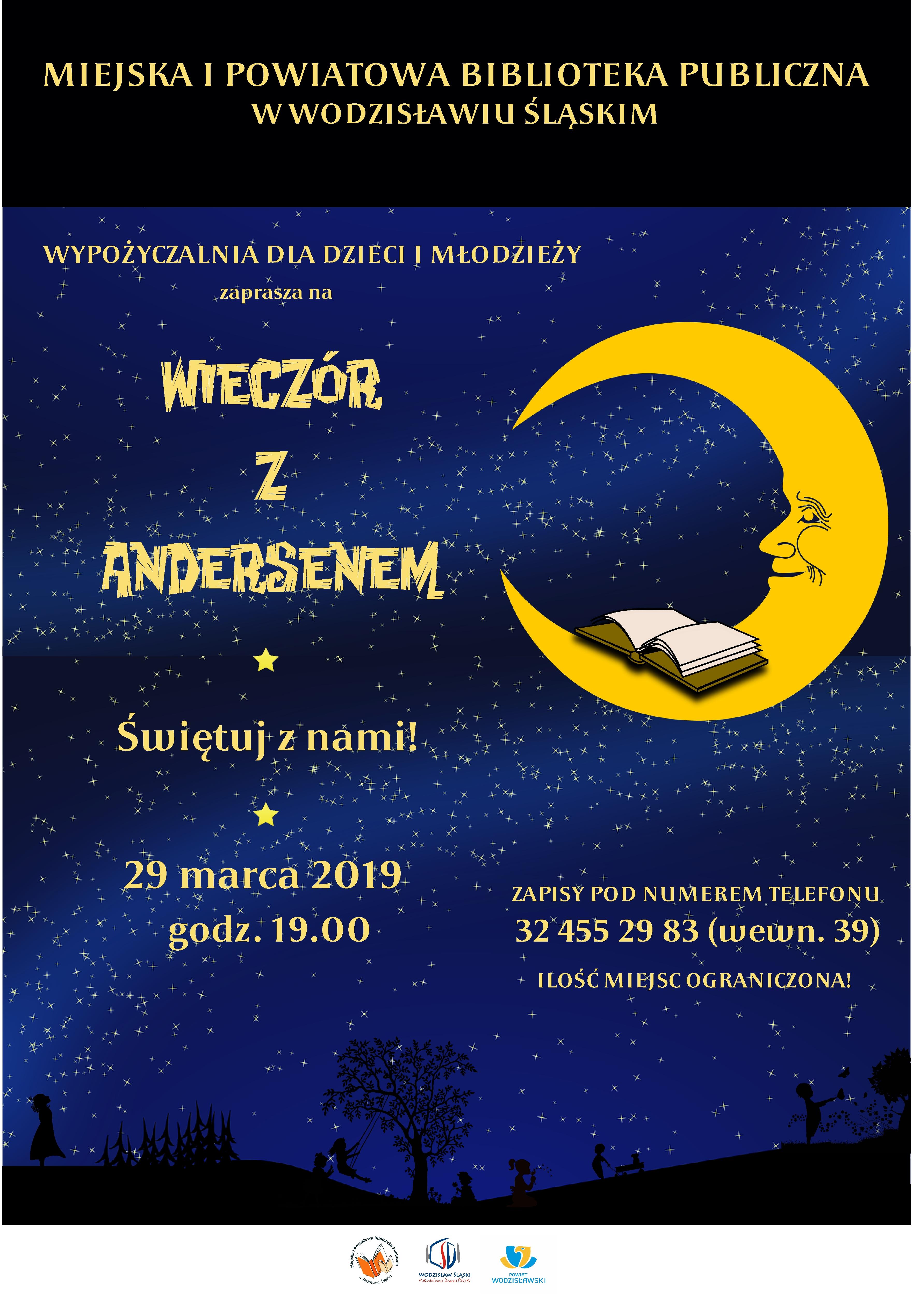 Andersen – Plakat