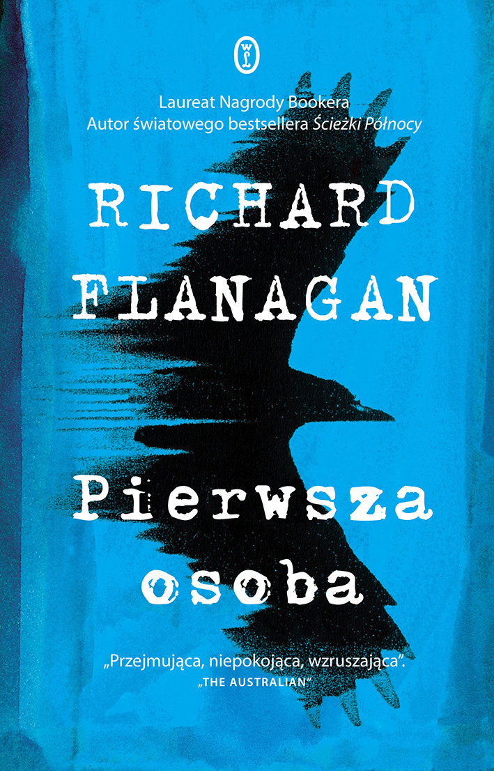 Flanagan Richard – Pierwsza Osoba