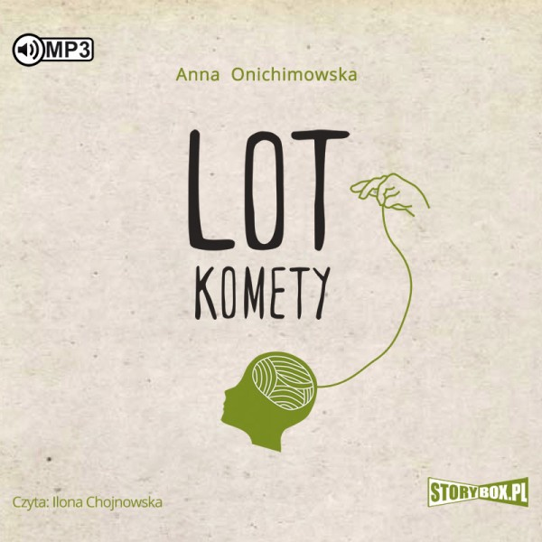 ONICHIMOWSKA ANNA – KOMETA I JA 2. LOT KOMETY