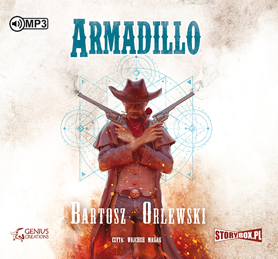Orlewski Bartosz – Armadillo