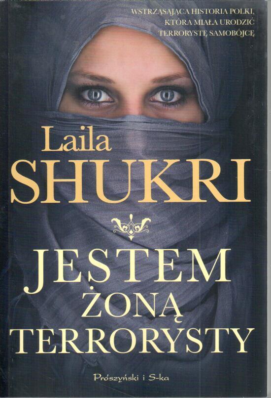 Shukri – Jestem żoną Terrorysty