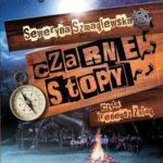 SZMAGLEWSKA SEWERYNA – CZARNE STOPY