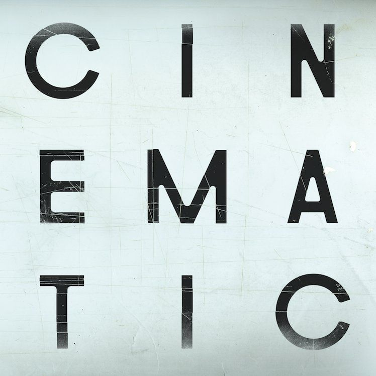 Cinematic Orchestra – To Believe