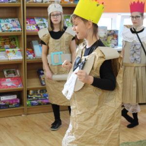 Księżniczka Na Ziarnku Grochu 4