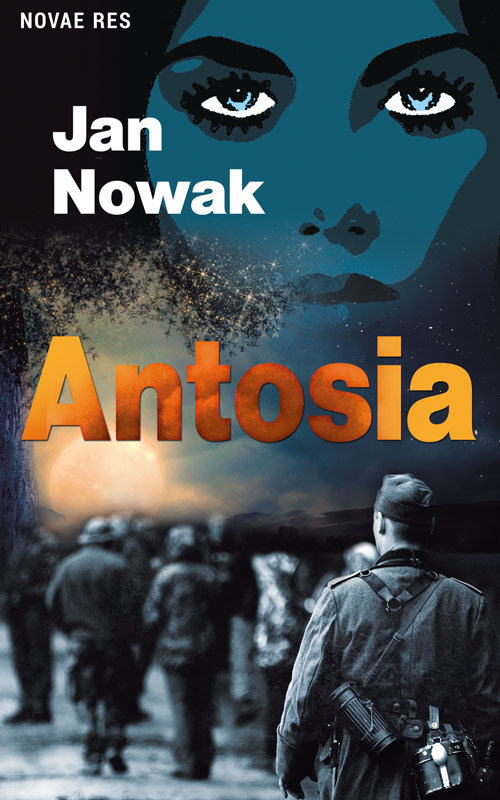 Nowak Jan – Antosia