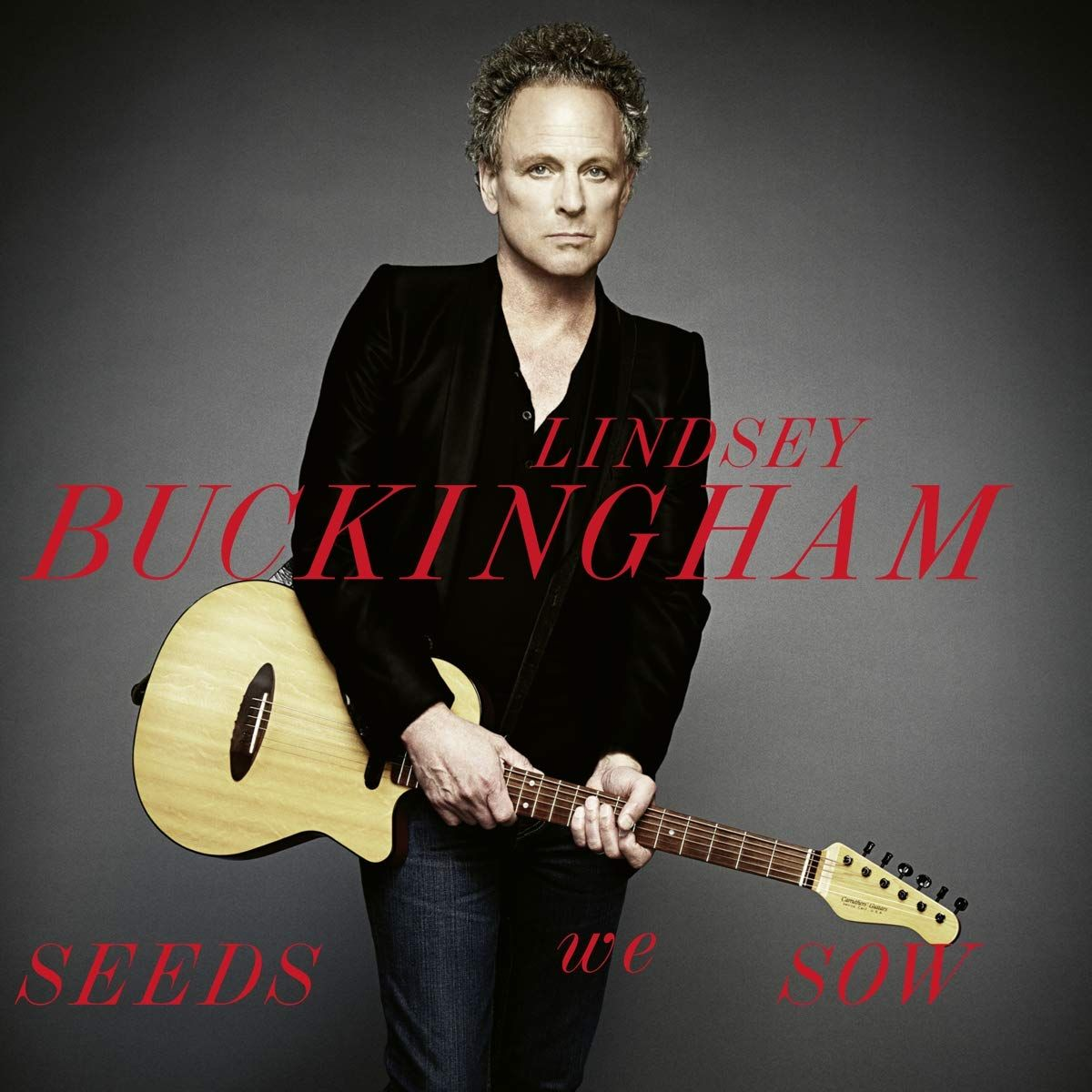 BUCKINGHAM LINDSEY – Seeds We Sow