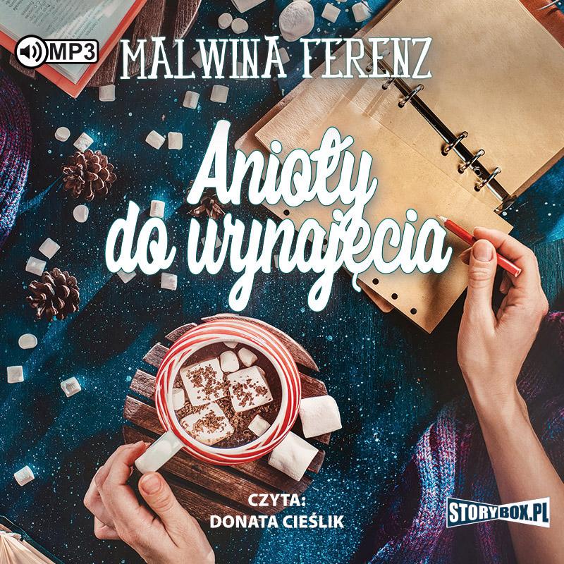 Ferenz Malwina – Anioły Do Wynajęcia