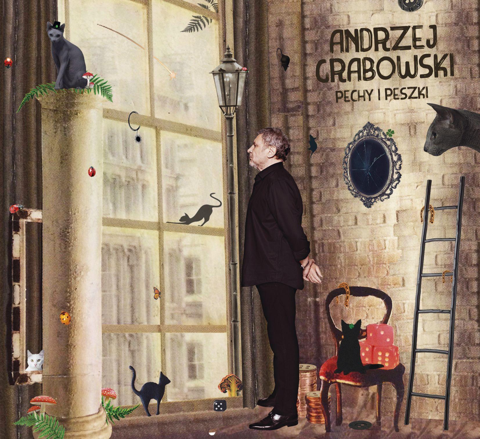 Grabowski Andrzej – Pechy I Peszki