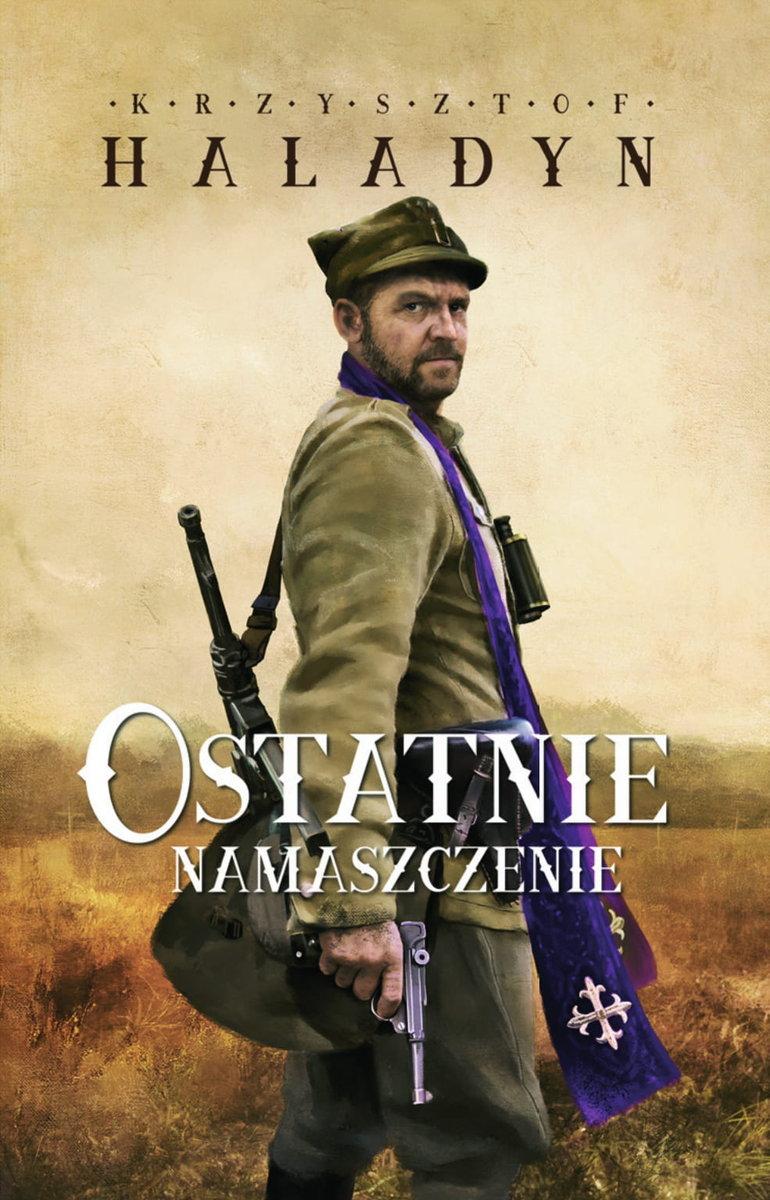 Haladyn Krzysztof – Ostatnie Namaszczenie