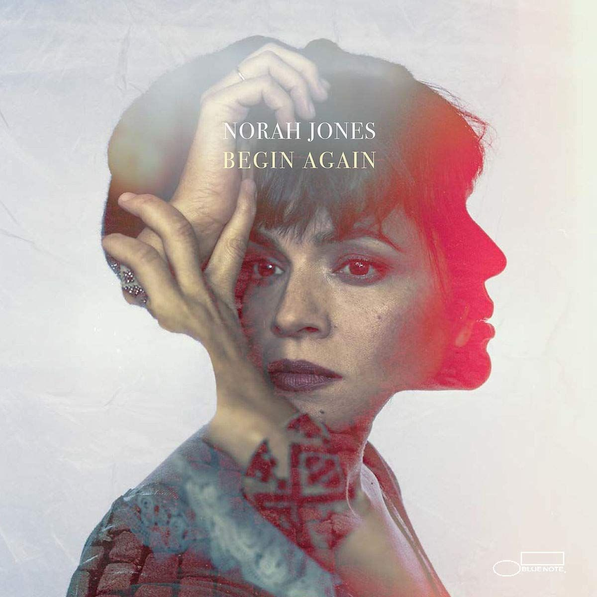 JONES NORAH – Begin Again