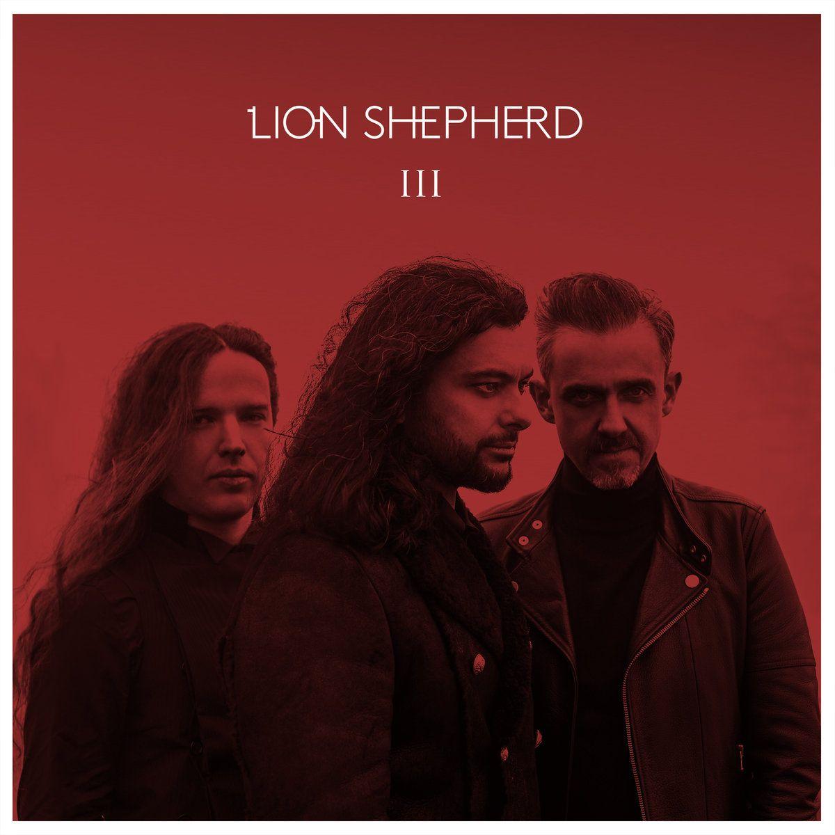 Lion Shepherd – III