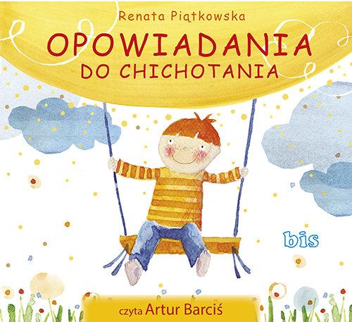 Piątkowska Renata – Opowiadania Do Chichotania