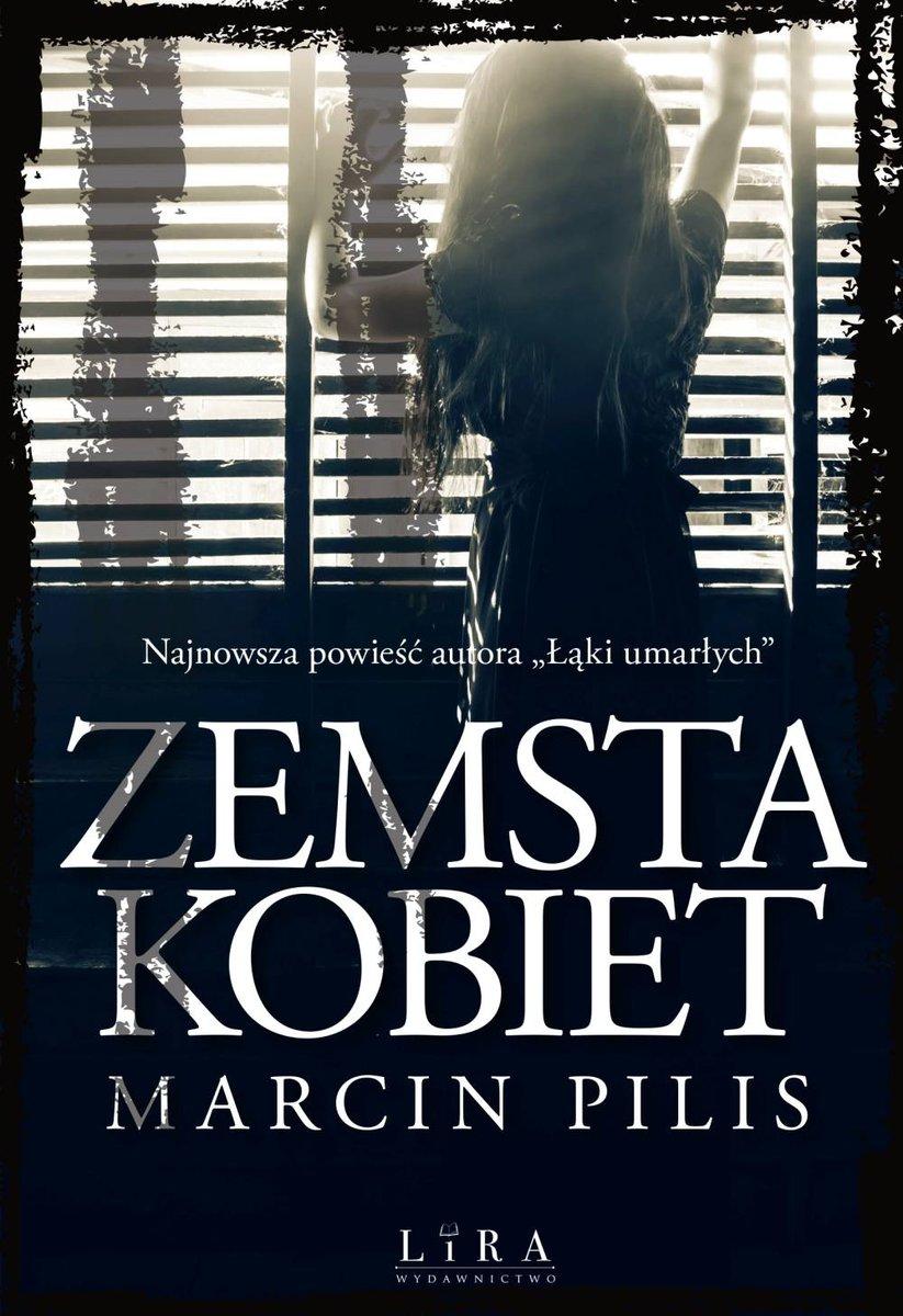 Pilis Marcin – Zemsta Kobiet