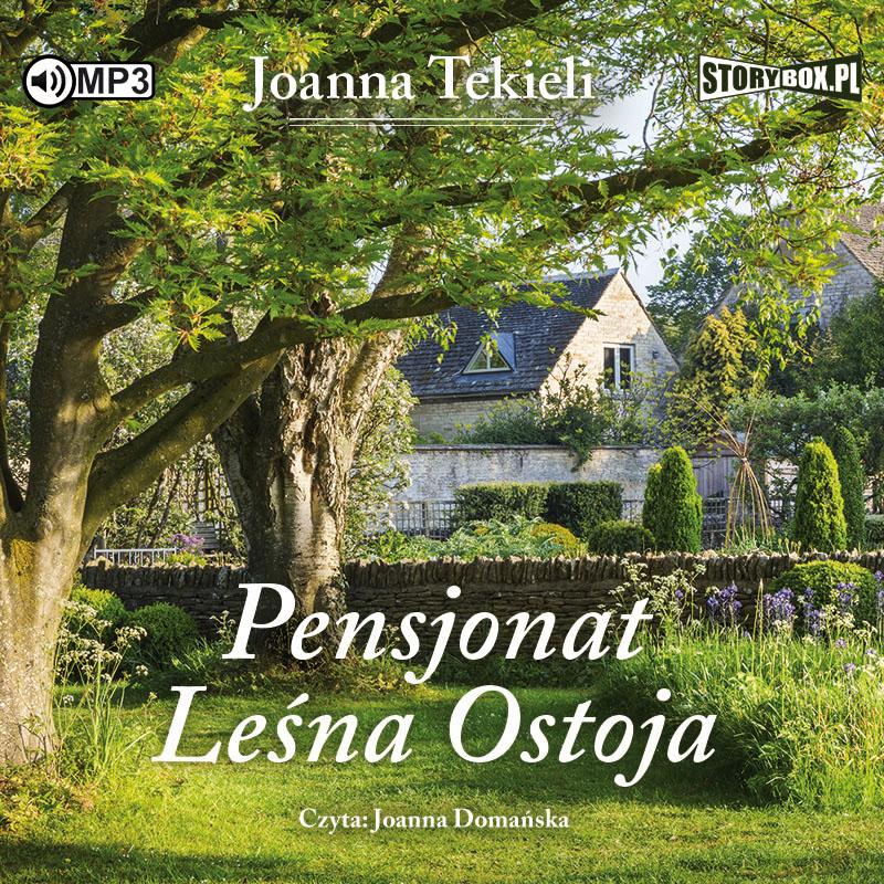 Tekieli Joanna – Pensjonat Leśna Ostoja