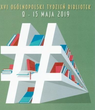 Tydzieñ Bibliotek 2019