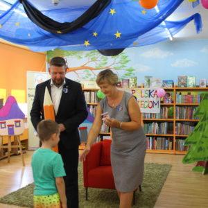 Cała Polska Czyta Dzieciom 14