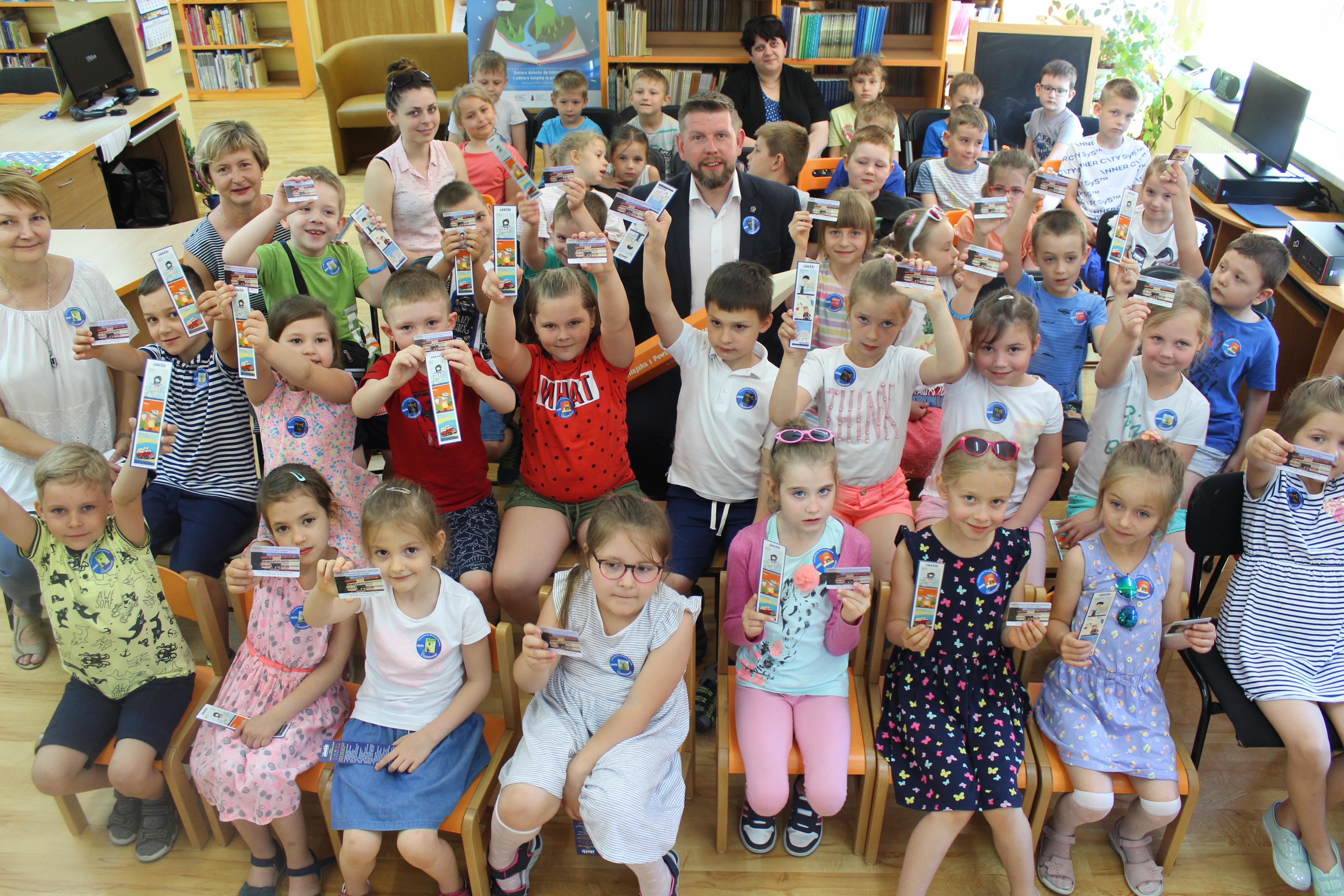 Cała Polska Czyta Dzieciom 17
