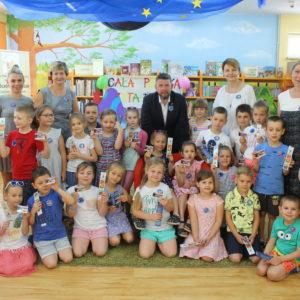 Cała Polska Czyta Dzieciom 18