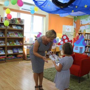 Cała Polska Czyta Dzieciom 20