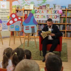 Cała Polska Czyta Dzieciom 4
