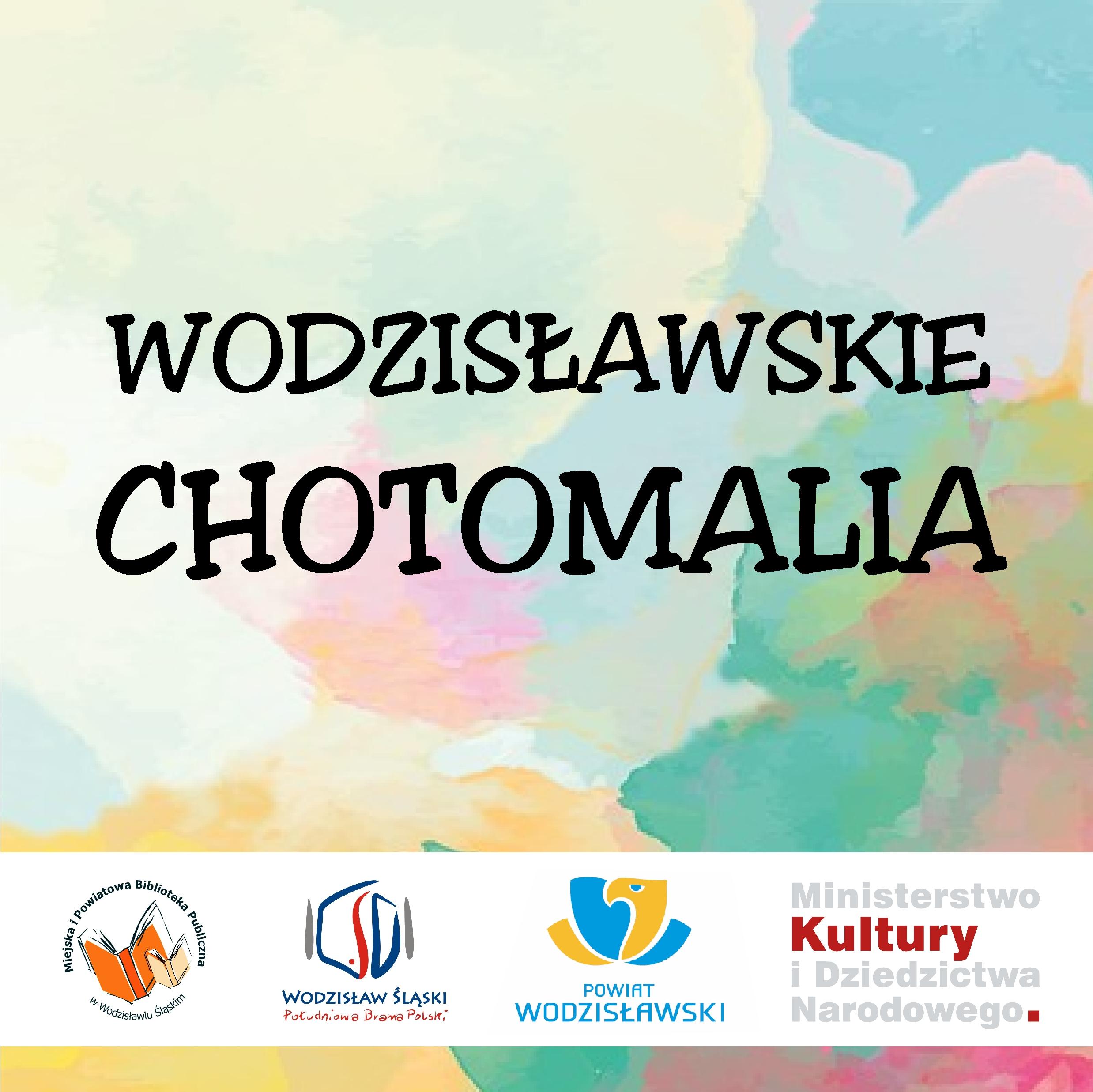 Wodzisławskie Chotomalia