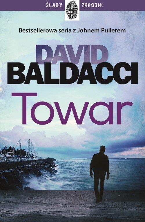 Baldacci David – Towar