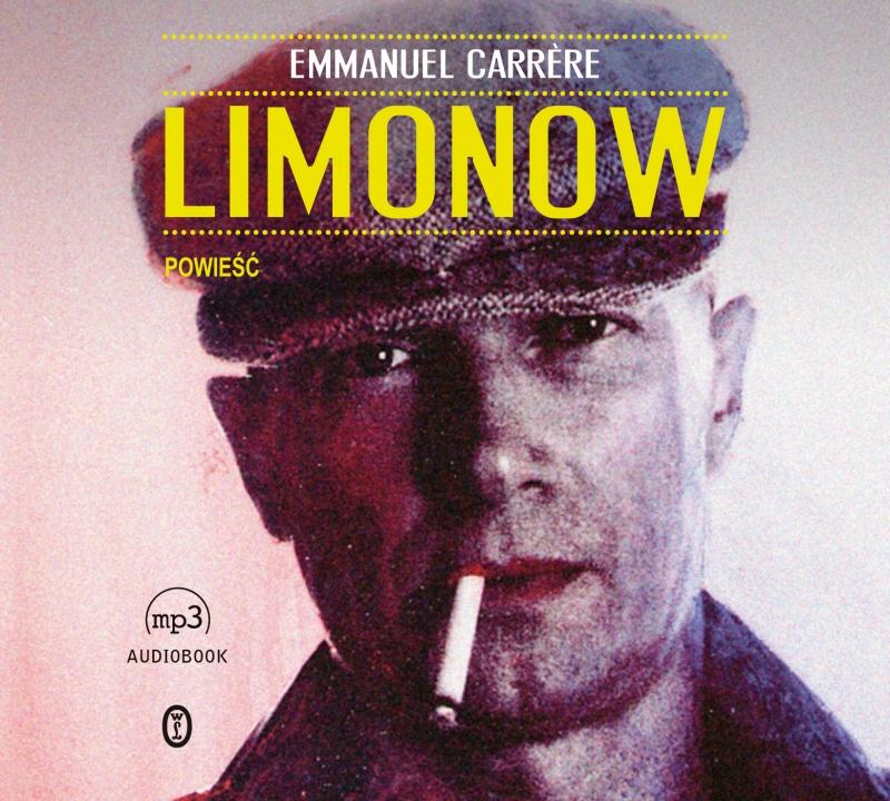 Carrere Emmanuel – Limonow
