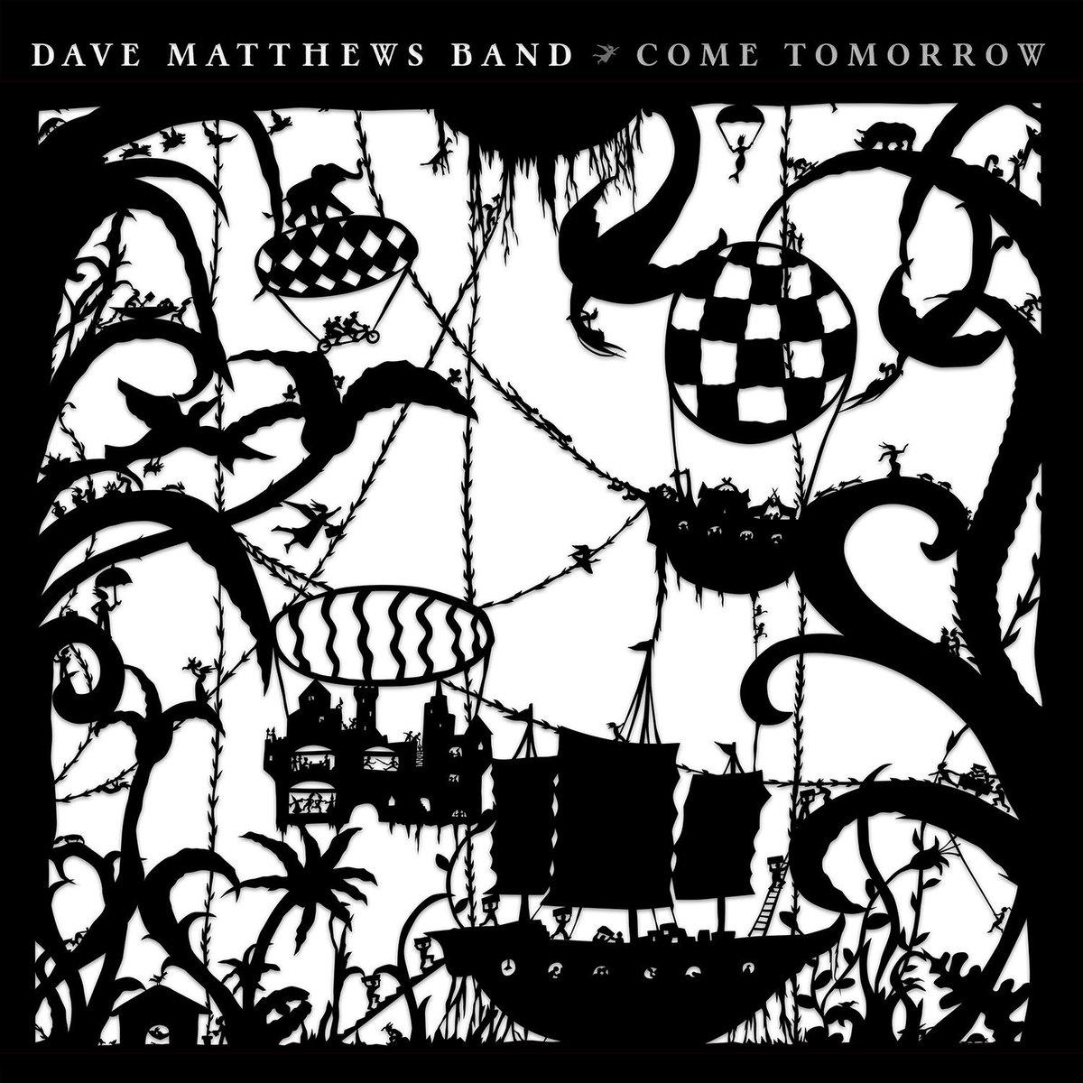MATTHEWS DAVE BAND – Come Tomorrow