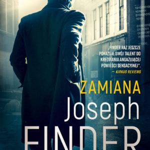 FINDER JOSEPH – Zamiana
