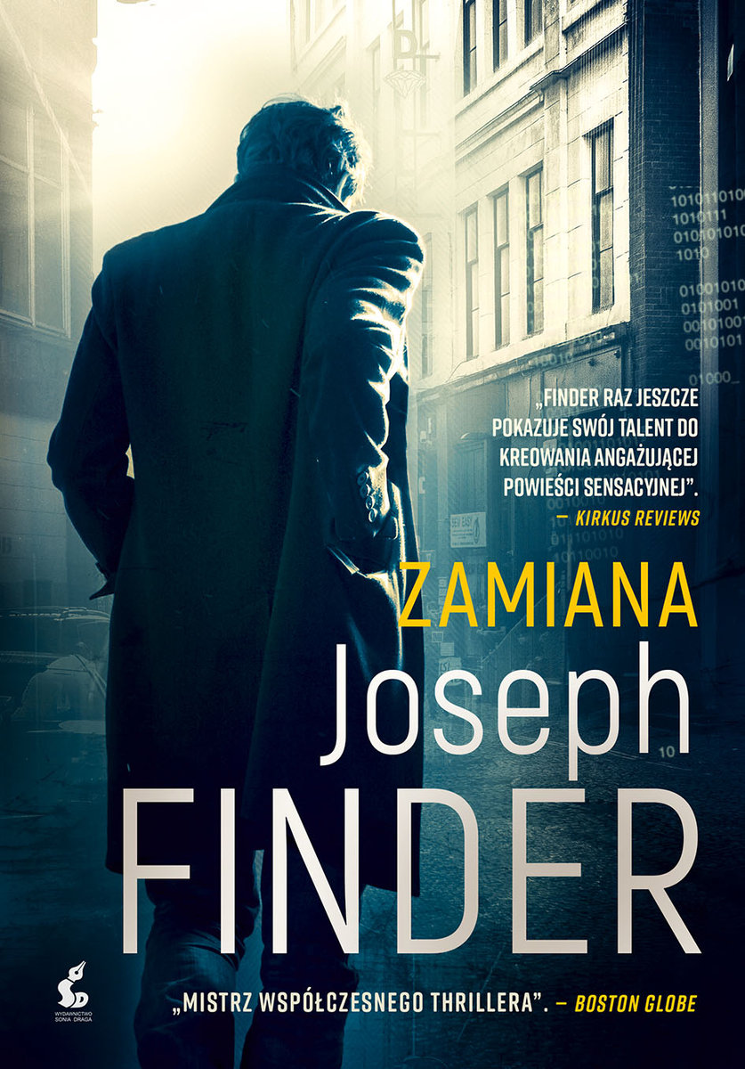 Finder Joseph – Zamiana