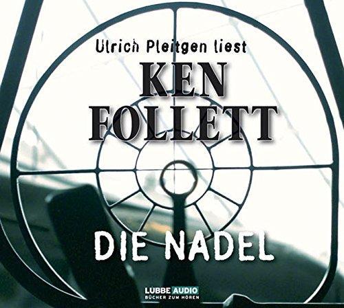 Follett Ken – Die Nadel