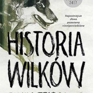 FRIDLUND EMILY – Historia Wilków
