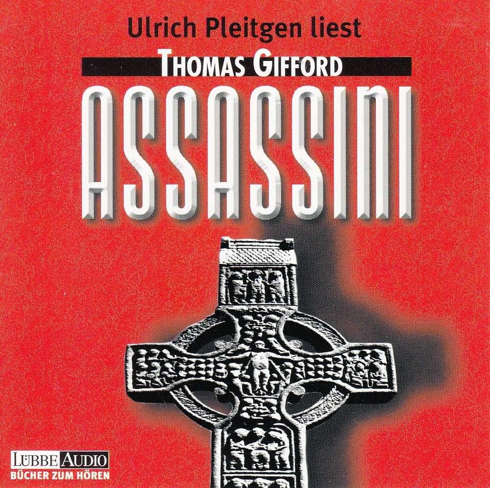 Gifford, Thomas – Assassini