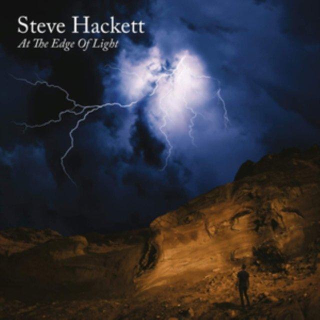 Hackett Steve – At The Edge Of Light