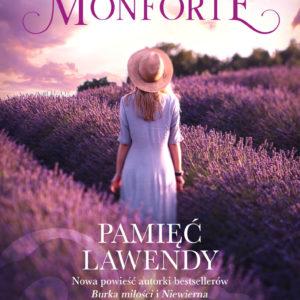 MONFORTE REYES – Pamięć Lawendy